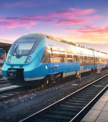 VTC Gare Montpellier Saint-Roch et TGV Sud de France